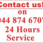 Contact Zeelie Taxis in George